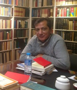 Doç. Dr. Hasan Aydın